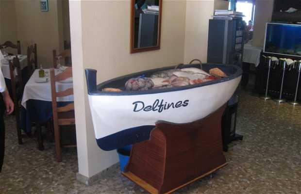 Restaurante Delfines