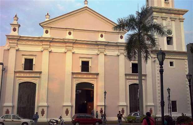 Iglesia Catedral de la Inmaculada Concepción