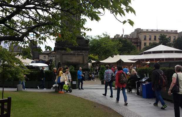 St Andrews Market Square
