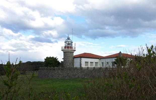 Punta Galea Lighthouse