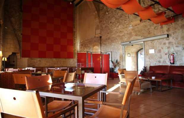Cafetería Parador de Alarcón