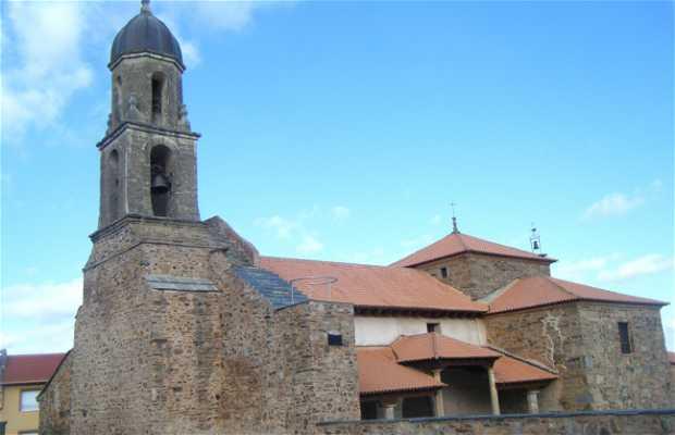 Eglise de San esteban