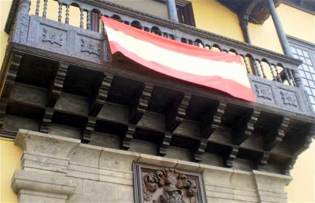 Casa Llarena