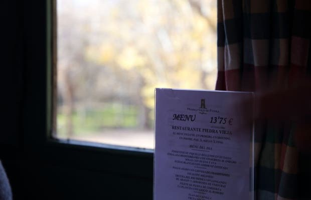 Restaurante Piedra Vieja