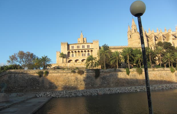 Royal Palace of The Almudaina