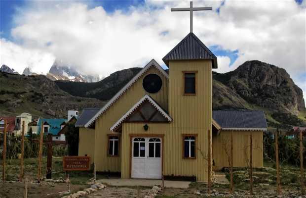 Iglesia Nuestra Senora De La Patagônia