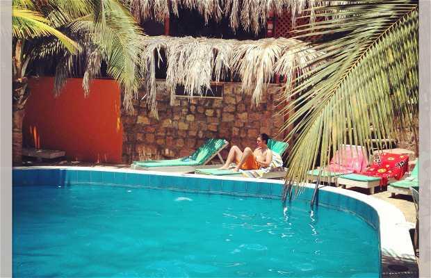 Hotel Las Pocitas