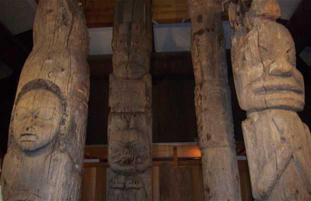 Totem Heritage Center