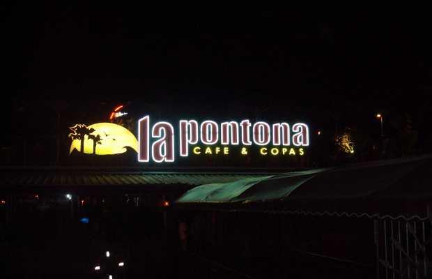 La Pontona (Puerto De Santa María)