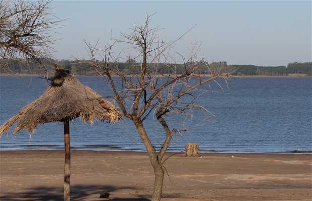 Concordia Lake