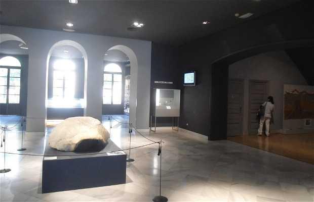 Museo de Arqueología de Murcia