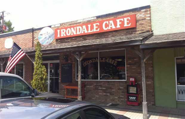 Irondale Cafe