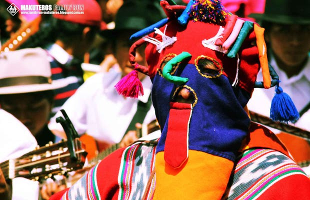 Fiestas Inti Raymi
