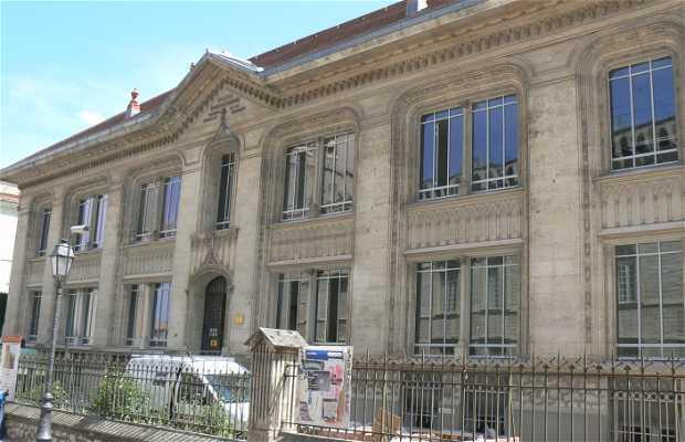 Instituto Bouisson Bertrand
