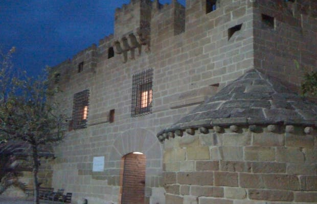 Marquis de Vélez Castle