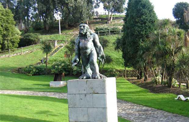 Parque de las Esculturas