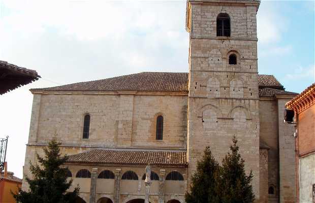 Eglise de Sant