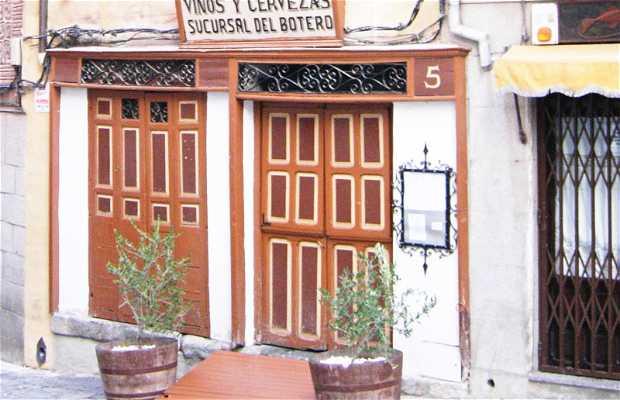 Taverne El Botero