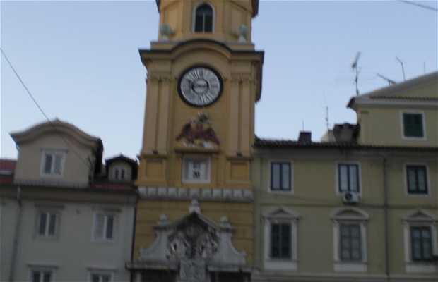Torre de la ciudad