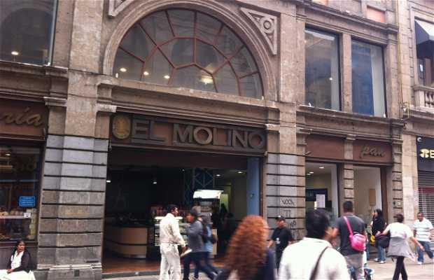 Panadería El Molino