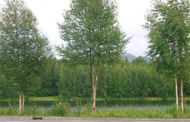 Parc Cheney Lake