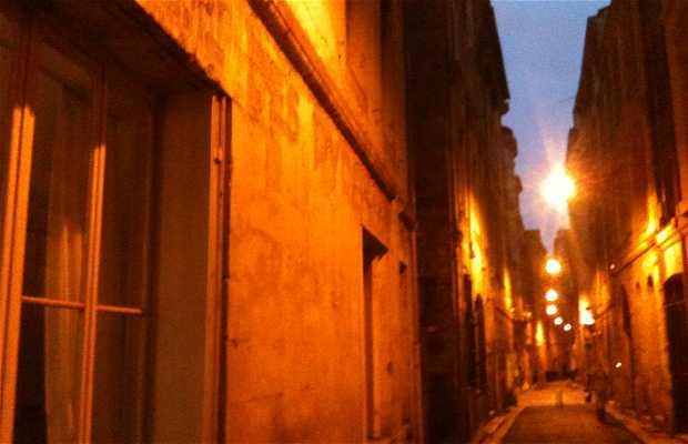 Calle Capérans
