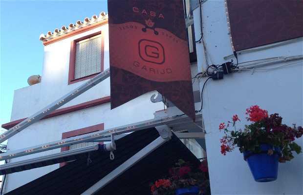 Casa Garijo