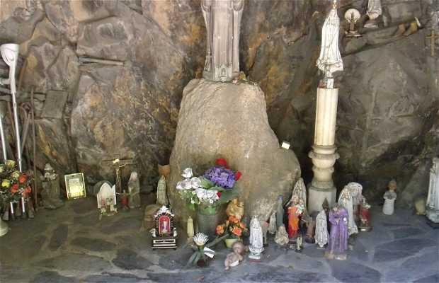 Andorran Chapel