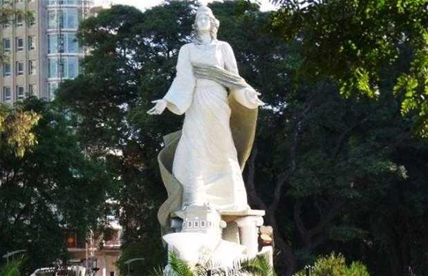 Monument Guardacostas
