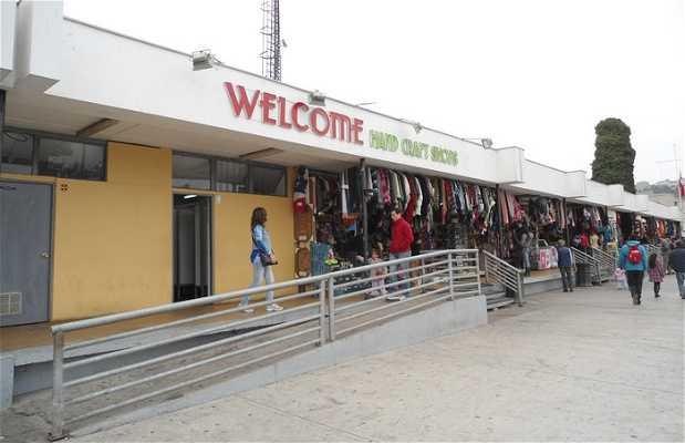 Feria aristianale del puerto