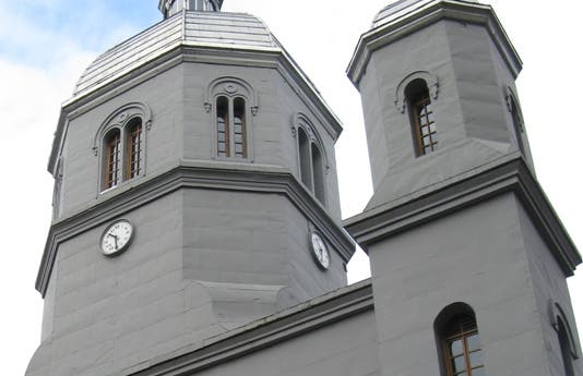 Cattedrale di Nostra Signora della Povertà