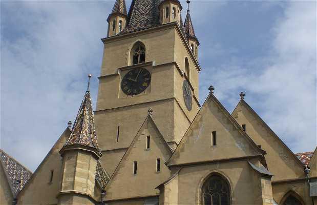 Catedral Luterana de Santa María