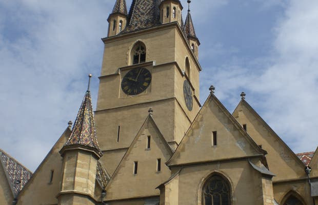 Cattedrale Evangelica Luterana