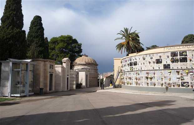 Monumental Cemetery of Bonaria