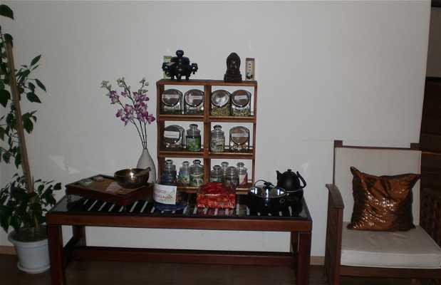 Oriental House Tea Plaza