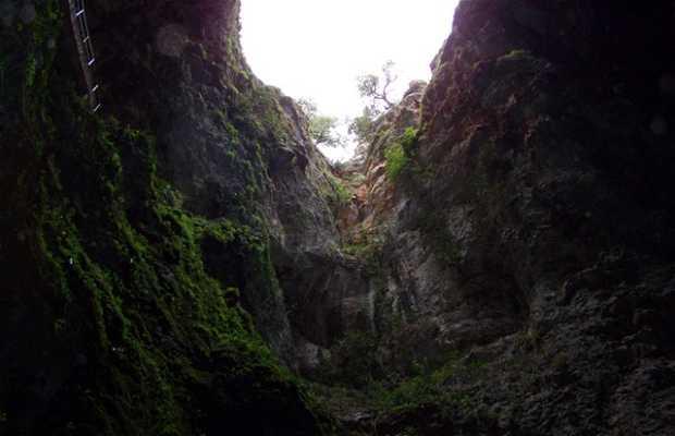 Cueva Friouato