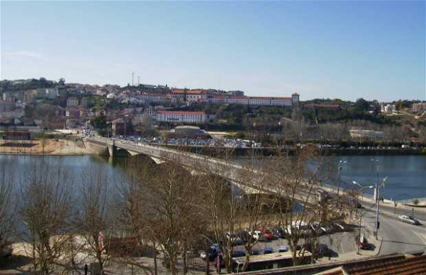 Rues de Coimbra