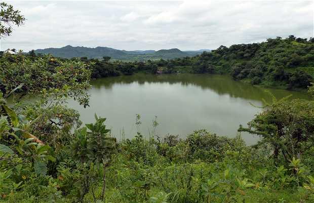 Lago Tison