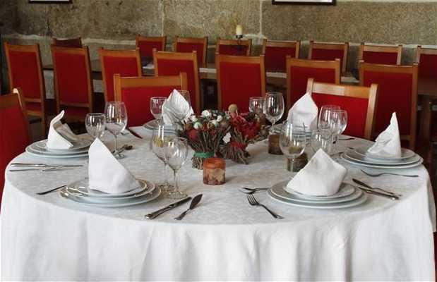 Restaurante Casa Videira