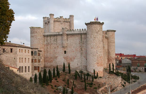 Château De Torija
