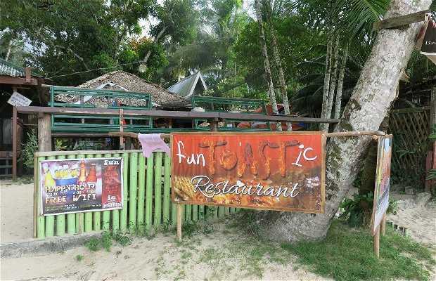 Funtoastic Restaurant