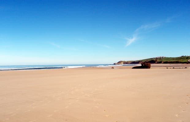 Playa El Tostadero