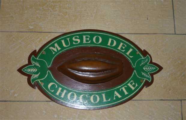 Museu do Chocolate