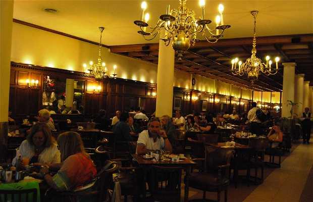 Confitería y Restaurante Richmond (Cerrado)