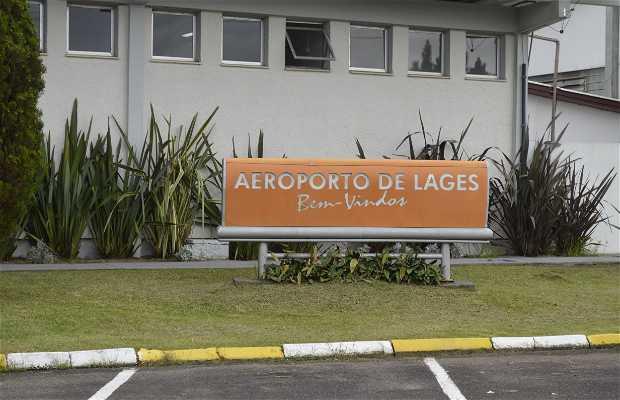 Aeroporto de Lages