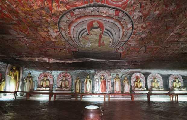 Cave of the Great Kings (Maharaja Lena)
