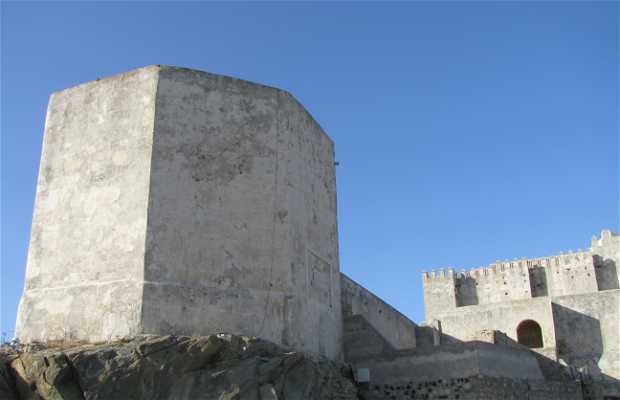 Castelo de Guzmán El Bueno
