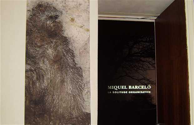 """Exposición """"Miquel Barceló 1983-2009"""""""