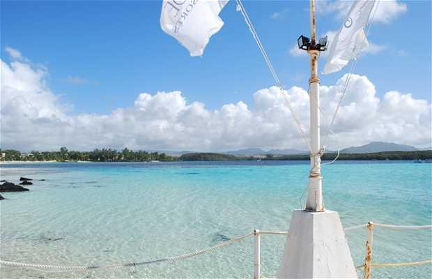 Isola di Deux Cocos