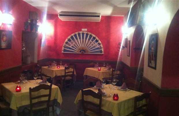 Asador Tango Restaurant